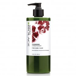 Biolage Cleansing Conditioner, odżywka myjąca do włosów kręconych, 500ml