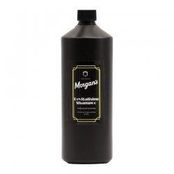 Morgan's, szampon rewitalizujący, 1000ml