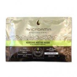 Macadamia Professional Weightess, nawilżająca maska do włosów cienkich, 30ml