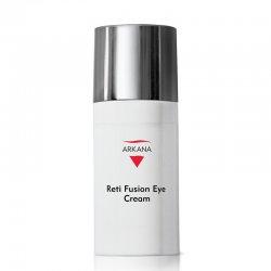 Arkana Reti Fusion Eye Cream, krem pod oczy z retinolem i kwasem ferulowym, 15ml