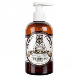 Mr Bear Family Wilderness, szampon do brody, 250ml