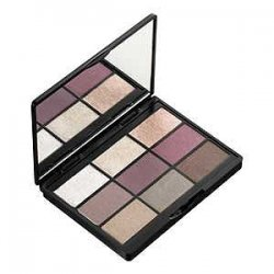 Gosh Eye Shadow New York, paleta 9 cieni do powiek, 12g