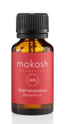 Mokosh, olejek bergamotowy, 10ml