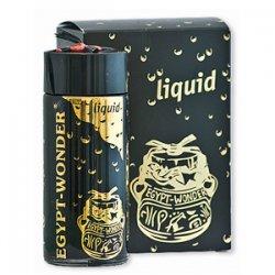 Egypt Wonder Liquid, naturalny płyn brązujący + rekawica, 100ml