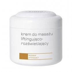 Ziaja Pro, krem do masażu twarzy liftingująco-rozświetlający, program liftingujący, 200ml