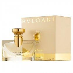 Bvlgari Pour Femme, woda perfumowana, 25ml (W)