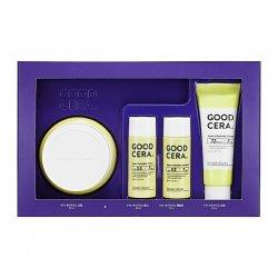 Holika Holika Skin and Good Cera, zestaw kosmetyków do cery wrażliwej