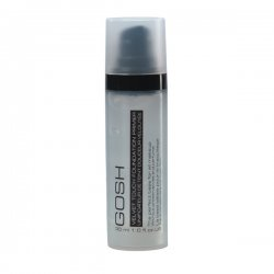 Gosh Velvet Touch Foundation Primer Classic, aksamitna baza pod makijaż, 30ml