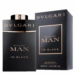Bvlgari Man In Black, woda perfumowana, 100ml, Tester (M)