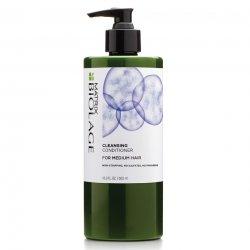 Biolage Cleansing Conditioner, odżywka myjąca do włosów średniej grubości, 500ml