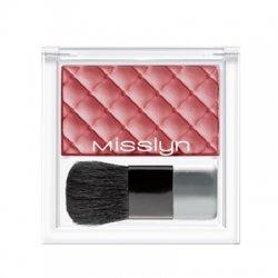 Misslyn Compact Blusher, róż do policzków, 6g