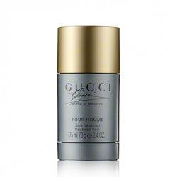 Gucci Made to Measure, dezodorant w sztyfcie, 75ml (M)