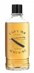Cyrulicy Aftershave Razor Time, bezalkoholowy płyn po goleniu, 400ml