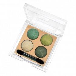 Golden Rose Wet&Dry Eyeshadow, paleta cieni, 05