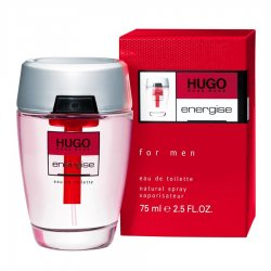 Hugo Boss Energise, woda toaletowa, 75ml (M)