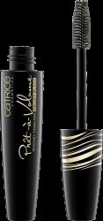 Catrice, aksamitnie czarna maskara Pret-a-Volume Smokey