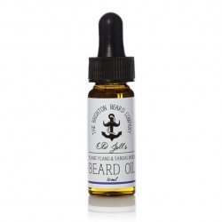 Brighton Beard, olejek do brody Ylang Ylang i Drzewo Sandałowe, 10ml