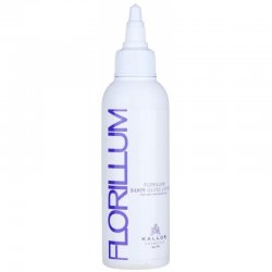 Kallos Florillum, płukanka srebrna przeciw żółtym refleksom, 100ml