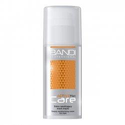 Bandi Active Men Care, krem silnie nawilżający dla meżczyzn, 50ml