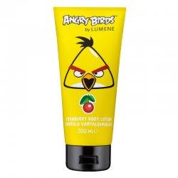 Lumene Angry Birds balsam nawilżający do ciała, 200ml