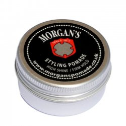 Morgan's, pomada do stylizacji włosów, wysoki poziom utrwalenia, wysoki połysk, 15g