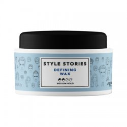 Alfaparf Style Stories, wosk definiujący, 75ml