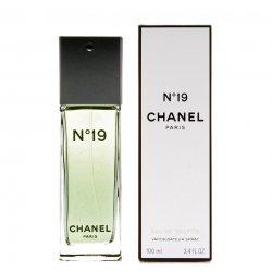 Chanel No. 19, woda toaletowa, 50ml (W)