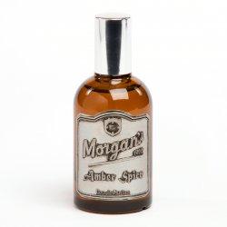 Morgan's, Amber Spice, woda perfumowana, 50ml
