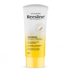 Beesline, krem do twarzy nawilżający, 70g