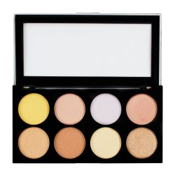 Makeup Revolution Ultra Strobe and Light, paleta do konturowania