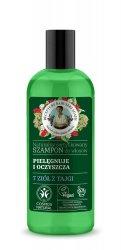 Babuszka Agafia, szampon głęboko oczyszczający, 260ml