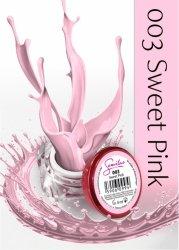 Semilac UV Gel Color 003 Sweet Pink, 5ml