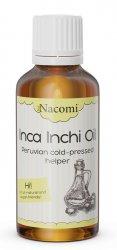 Nacomi, olej Inca Inchi, 50ml