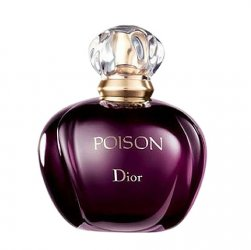 Christian Dior Poison, woda toaletowa, 50ml (W)