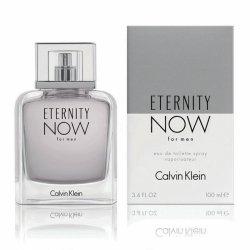 Calvin Klein Eternity Now, woda toaletowa, 100ml (M)