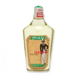 Clubman, lotion po goleniu Classic Vanilla, 177ml