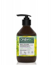 OnlyBio, balsam do ciała regenerujący, 250ml