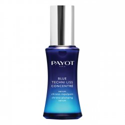 Payot Blue Techni Liss, wygładzająco-wypełniające serum, 30ml