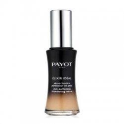 Payot Elixir Ideal, upiększająco-rozświetlające serum, esencja do twarzy, 30ml