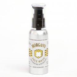 Morgan's Face Wash, olejek do mycia twarzy, 100ml