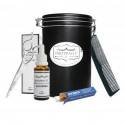 Bartpracht, zestaw kosmetyków i akcesoriów do brody i wąsów