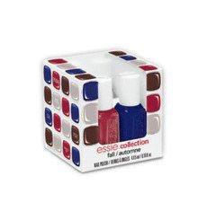 Essie zestaw lakier�w do paznokci z kolekcji jesie� 2014, 4x5ml