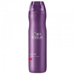 Wella Balance, profesjonalny szampon przeciwłupieżowy, 250ml