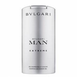 Bvlgari Man Extreme, żel pod prysznic, 200ml (M)