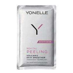 Yonelle Bodyfusion, peeling rewitalizujący, 6x25ml