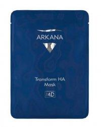 Arkana Transform HA, lipomaska w płacie z kwasem hialuronowym, ref. 48019