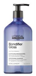 Loreal Blondifier Gloss, szampon nabłyszczający do włosów blond, 750ml