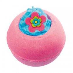 Bomb Cosmetics, musująca kula do kąpieli, Nieodparty Urok, 160g