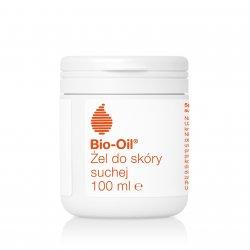 Bio-Oil, żel do skóry suchej, 100ml