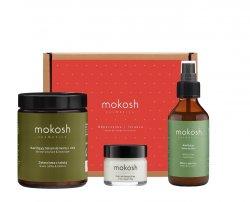 Mokosh, zestaw prezentowy, Siła kawy z tabaką